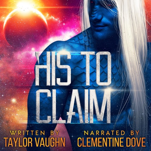 His to Claim, Taylor Vaughn