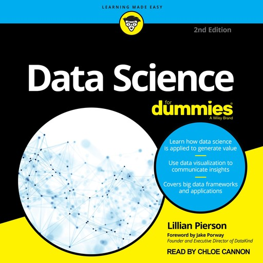 Data Science For Dummies, Lillian Pierson