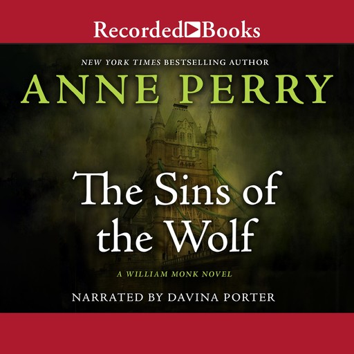 The Sins of the Wolf, Anne Perry