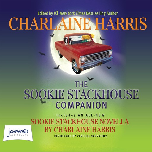 The Sookie Stackhouse Companion, Charlaine Harris