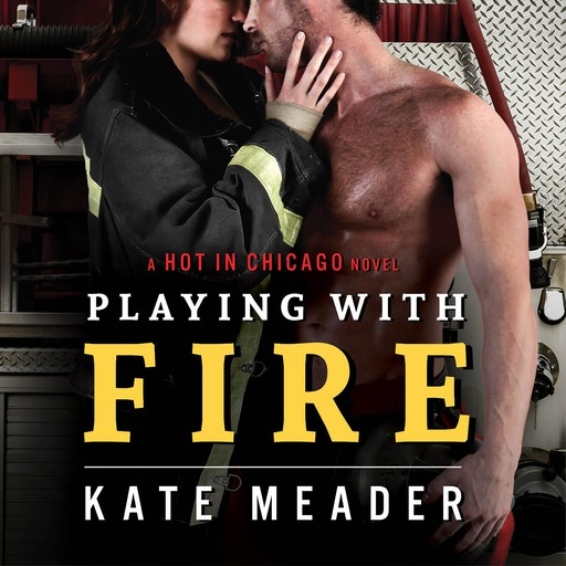 Playing with Fire, Kate Meader