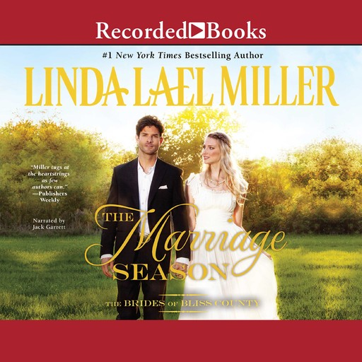 The Marriage Season, Linda Lael Miller