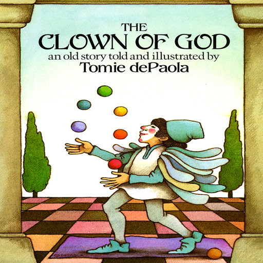 Clown of God, The, Tomie dePaola