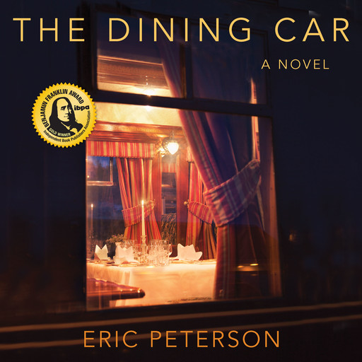 The Dining Car, Eric Peterson