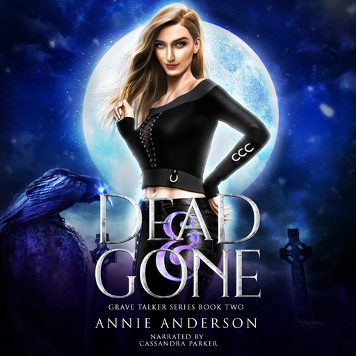 Dead and Gone, Annie Anderson
