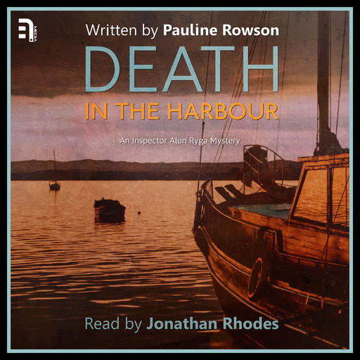 Death in the Harbour, Pauline Rowson