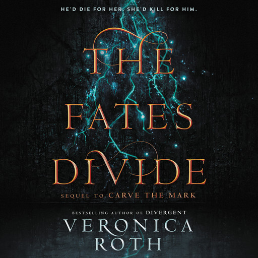 The Fates Divide, Veronica Roth