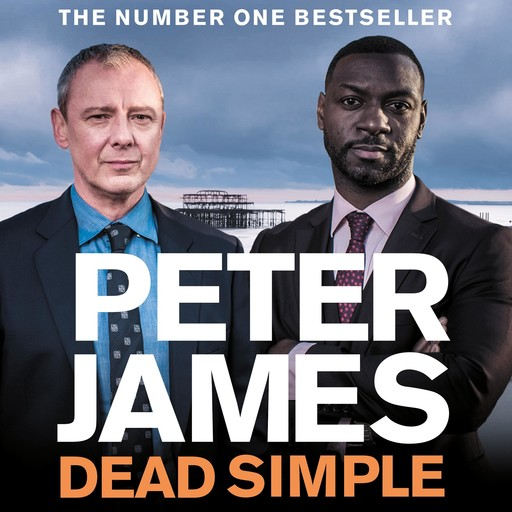 Dead Simple, Peter James