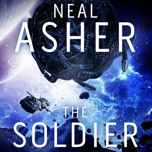 The Soldier, Neal Asher