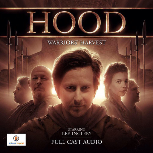 Hood: Warriors' Harvest, Iain Meadows