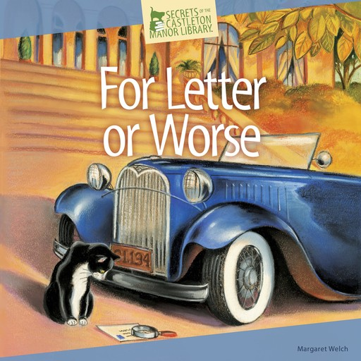 For Letter or Worse, Margaret Welch