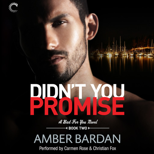 Didn't You Promise, Amber Bardan