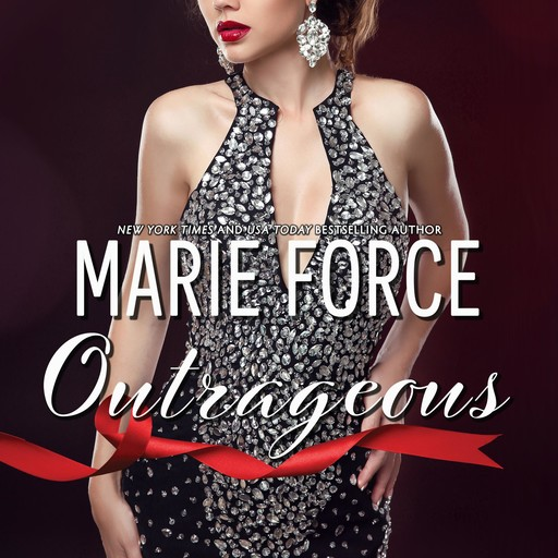 Outrageous, Marie Force
