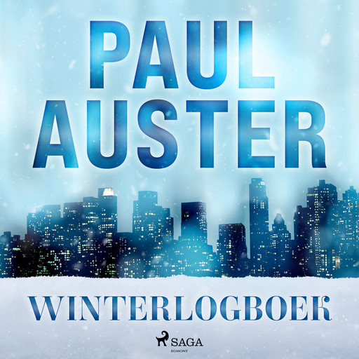 Winterlogboek, Paul Auster