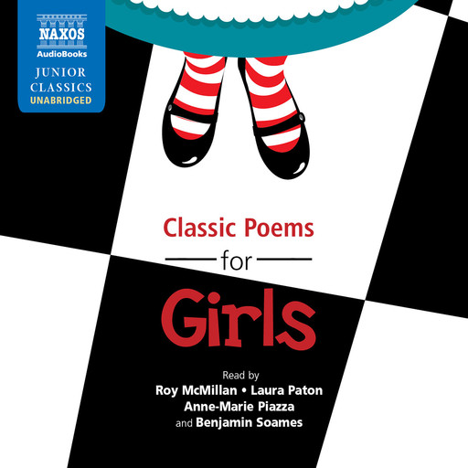 Classic Poems for Girls (unabridged), Various