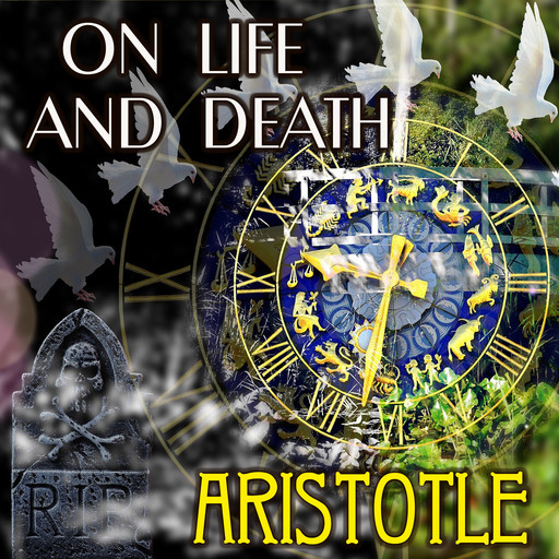 On Life and Death, Aristotle