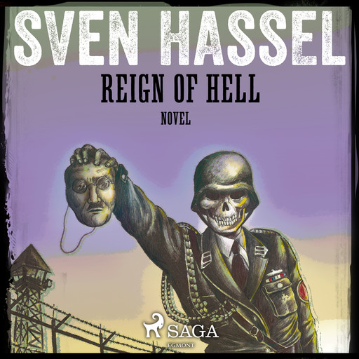 Reign of Hell, Sven Hassel