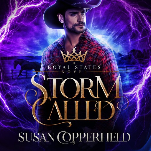 Storm Called, Susan Copperfield