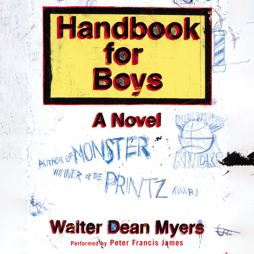 Handbook for Boys, Walter Dean Myers