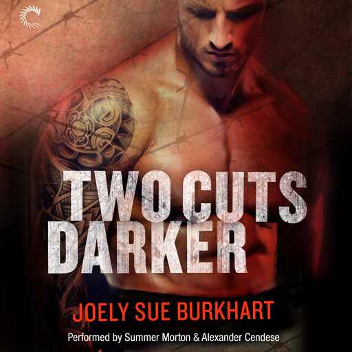 Two Cuts Darker, Joely Sue Burkhart