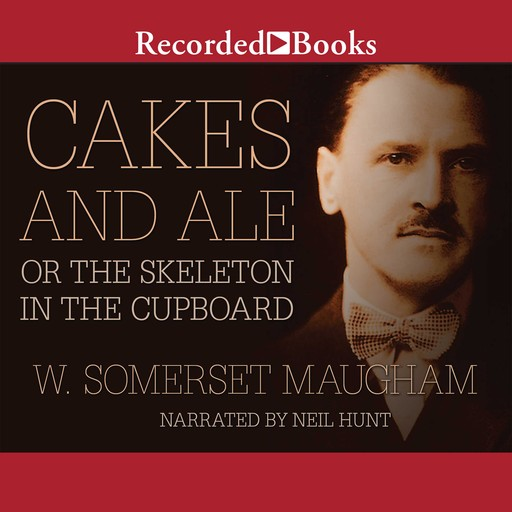 Cakes and Ale, William Somerset Maugham