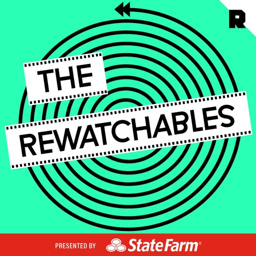 'The Talented Mr. Ripley,' With Bill Simmons, Sean Fennessey, and Amanda Dobbins, Bill Simmons, The Ringer