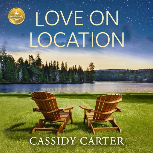 Love on Location, Cassidy Carter