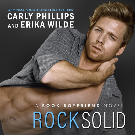 Rock Solid, Erika Wilde, Carly Phillips