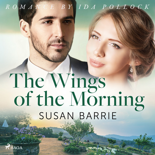 The Wings of the Morning, Susan Barrie