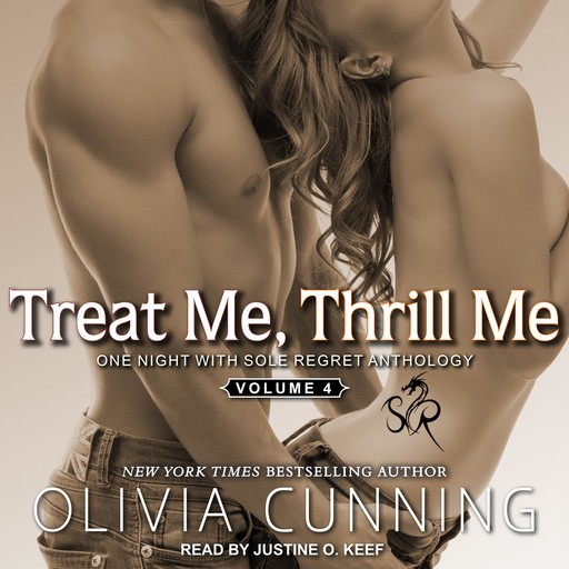 Treat Me, Thrill Me, Olivia Cunning
