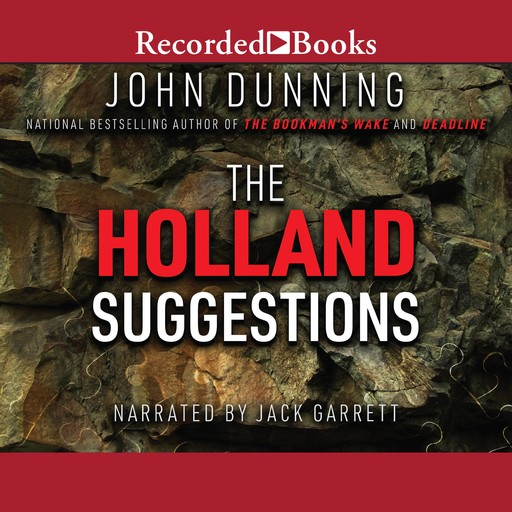 The Holland Suggestions, John Dunning