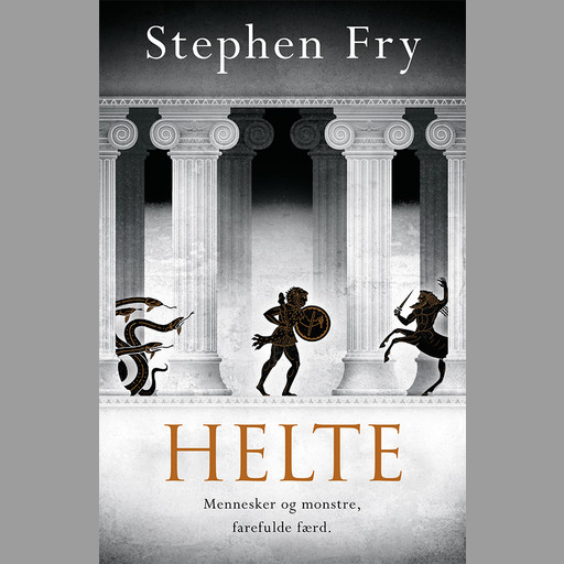 Helte, Stephen Fry