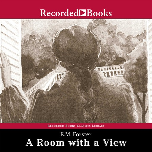 A Room with a View, E. M. Forster