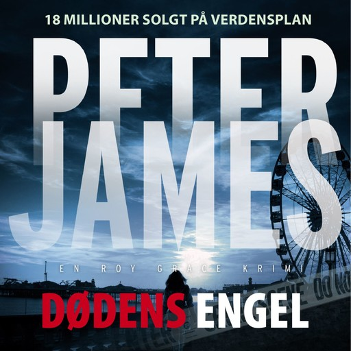 Dødens engel, Peter James