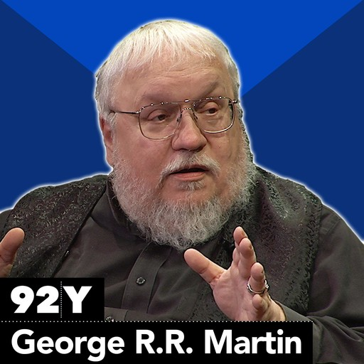 George R.R. Martin: The World of Ice and Fire, George Martin
