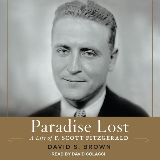 Paradise Lost, David Brown