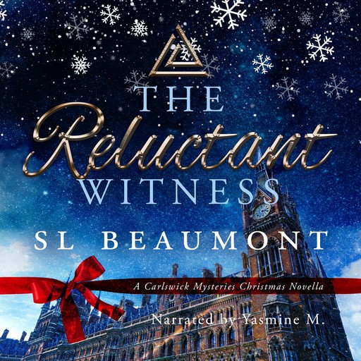 The Reluctant Witness, SL Beaumont