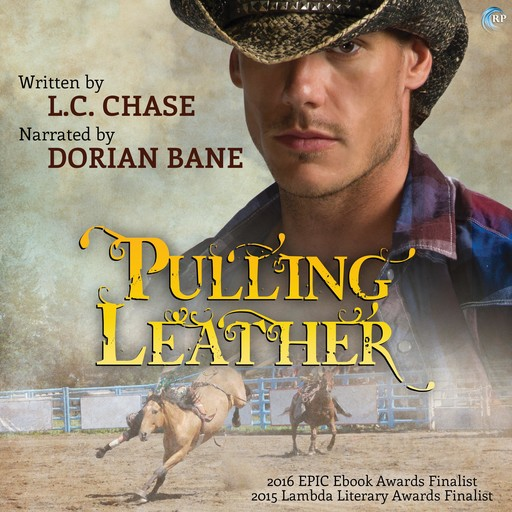 Pulling Leather, L.C. Chase