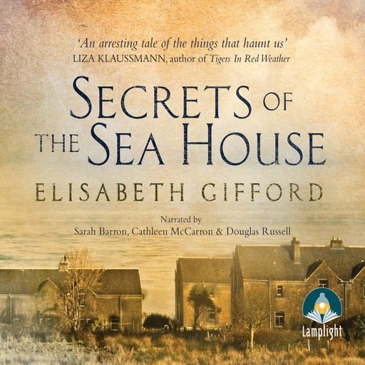 Secrets of the Sea House, Elisabeth Gifford