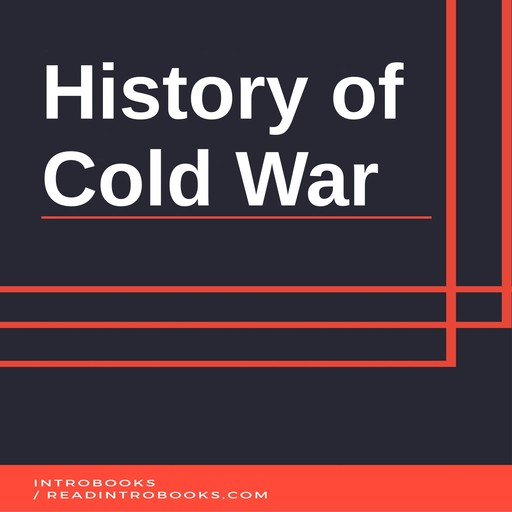 History of Cold War, Introbooks Team