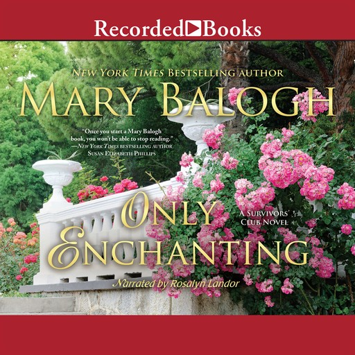 Only Enchanting, Mary Balogh