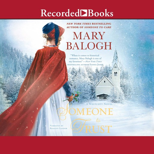 Someone to Trust, Mary Balogh