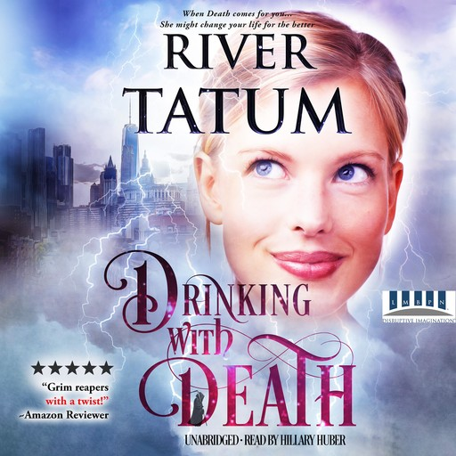 Drinking With Death, Michael Anderle, River Tatum