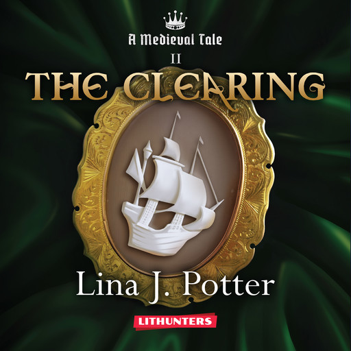 The Clearing, Lina J. Potter