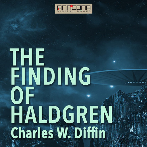 The Finding of Haldgren, Charles Diffin