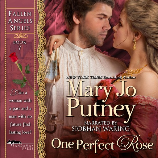 One Perfect Rose, Mary Jo Putney