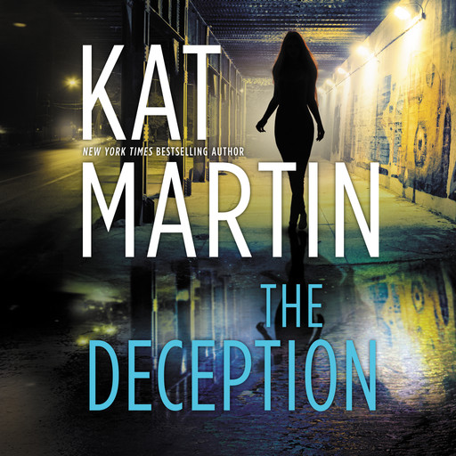 The Deception, Martin Kat