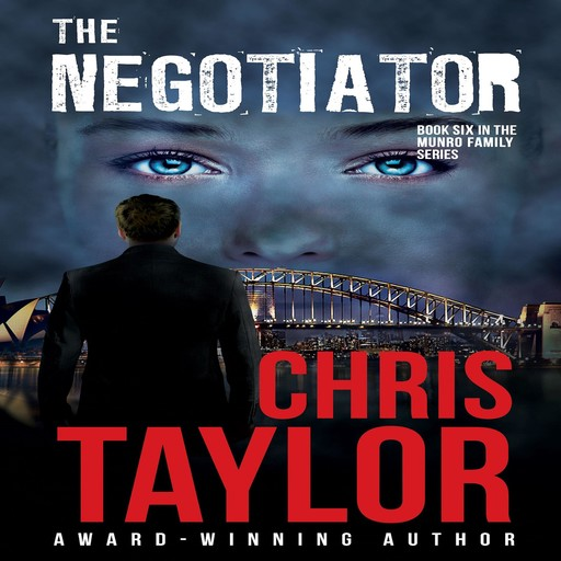 The Negotiator, Chris Taylor
