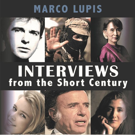 Interviews From The Short Century, Marco Lupis