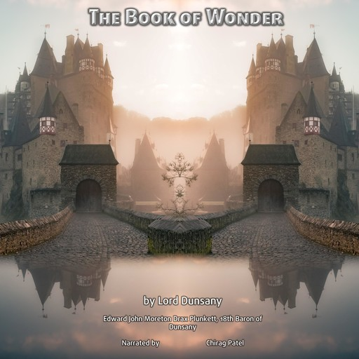 The Book of Wonder, Lord Dunsany